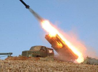 15 апреля Северная Корея начнет войну?