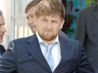 """Кадыров сдал билет в США после сообщений о """"закрытом"""" """"списке Магнитского"""""""