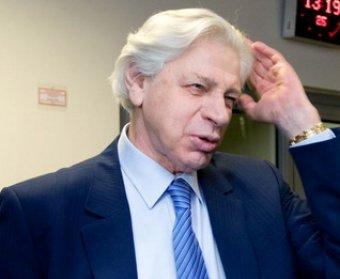 В Москве госпитализирован известный адвокат Генри Резник