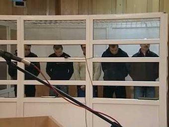 """Пожар в """"Хромой лошади"""": все 8 фигурантов дела признаны виновными"""