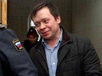 Помощнику Удальцова дали 2,5 года тюрьмы за подготовку массовых беспорядков