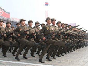 Китайские эксперты дали оценку вероятности войны на Корейском полуострове