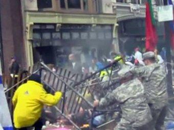 СМИ сообщили об аресте подозреваемого во взрывах в Бостоне