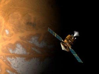 Зонд NASA обнаружил на Марсе советскую станцию