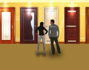 Как решить проблему выбора межкомнатной двери для своей квартиры