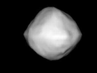 В NASA нашли самый опасный для Земли астероид