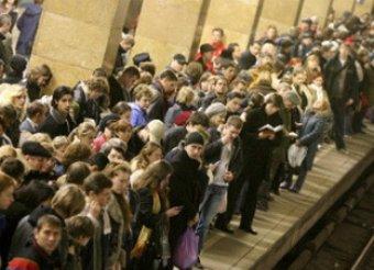 В московском метро из-за задымления эвакуированы около 300 человек