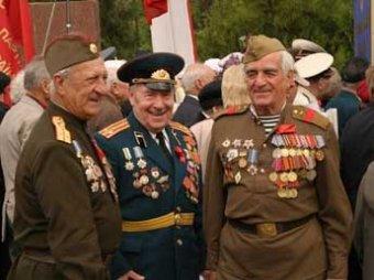 Скандал: в Мурманской области ветеранам на 9 мая предложили бесплатные похороны