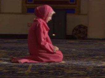 Вышел новый клип с участием дочери Кадырова