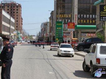 Взрыв в центре Махачкалы: погибли двое подростков