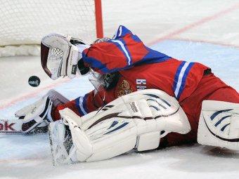 Легенды хоккея прокомментировали позор сборной России