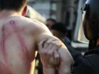 В Приморье завели дело на таможенников, зверски пытавших свидетеля