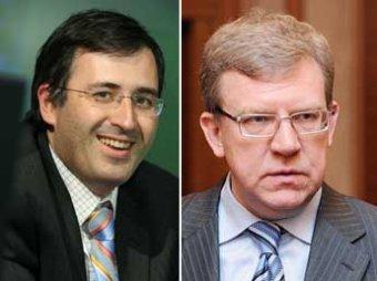 Кудрин уверен, что отставка и отъезд ректора РЭШ Гуриева нанесут вред науке и обществу