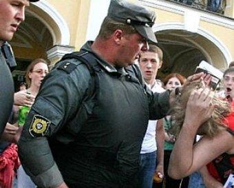«Жемчужный прапорщик» задержан за стрельбу в петербургской чебуречной