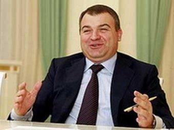 СМИ: дело об аферах Сердюкова на 10 млрд может развалиться, не дойдя до суда