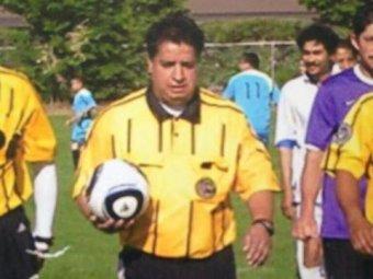 В США 17-летний футболист убил судью за желтую карточку