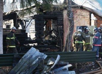В России вновь сгорела психиатрическая больница: есть жертвы