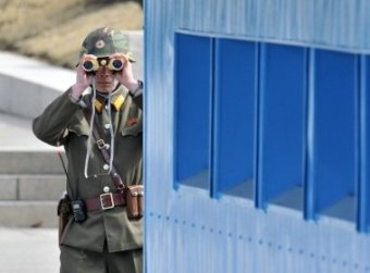 КНДР приговорила гражданина США к 15 годам принудительных работ
