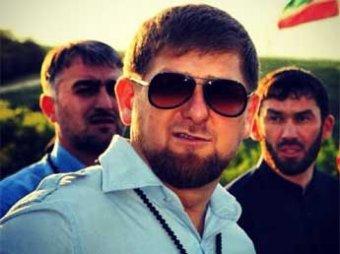 """Рамзан Кадыров хочет удалить аккаунт в Instagram из-за """"болтологии"""" подписчиков"""