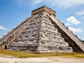 В Белизе разрушили древнейшую пирамиду Майя