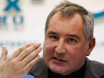 Рогозин: программе оборонных госконтрактов грозит срыв
