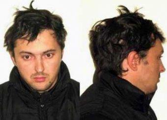 Побег киллера Деда Хасана из тюрьмы сняли камеры видеонаблюдения