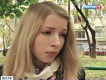 Мосгорсуд оставил три года колонии стрелявшей из травмата в метро студентке Лотковой