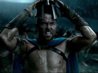 """В Интернете появился трейлер фильма """"300 спартанцев: Расцвет Империи"""""""