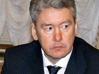 СМИ: на этой неделе мэр Москвы Сергей Собянин добровольно уйдет в отставку