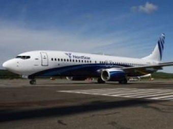 Летевший из Москвы в Каир самолет пришлось сажать пассажиру