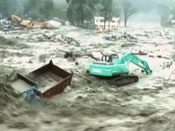 Страшное наводнение в Индии: уже погибли более 180 человек