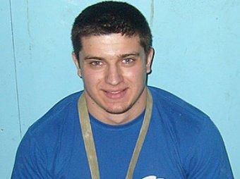 Россиянин побил мировой рекорд по пауэрлифтингу