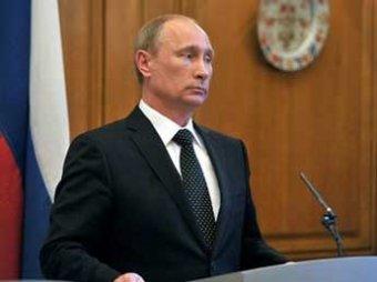 СМИ: на саммите G8 Обама не пустил Путина в спортзал