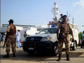 В Пакистане в результате нападения боевиков погиб турист из России и пятеро украинцев