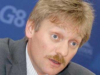 Песков прокомментировал слухи о скорой женитьбе Путина