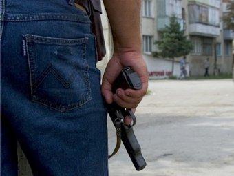 В Москве велосипедист застрелил бизнесмена