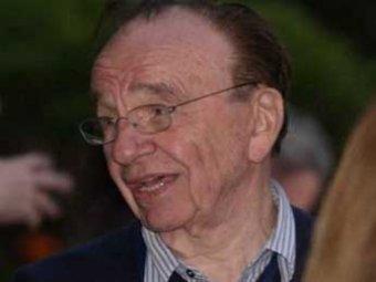 82-летний магнат Руперт Мэрдок разводится с третьей женой