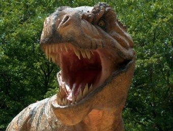 Ученые: глобальное потепление приведет к возрождению динозавров