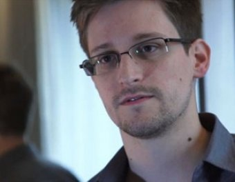Отец Сноудена написал письмо Обаме