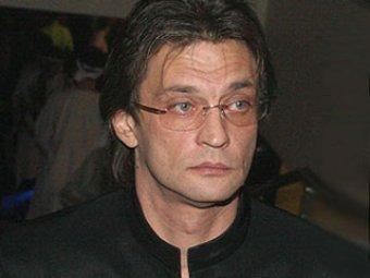 Александр Домогаров снова женился