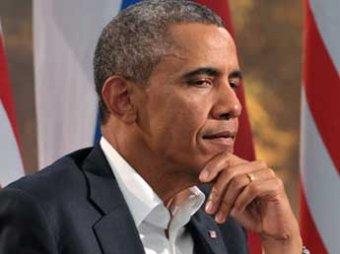 СМИ: Обама может отменить свой визит в Москву из-за Сноудена