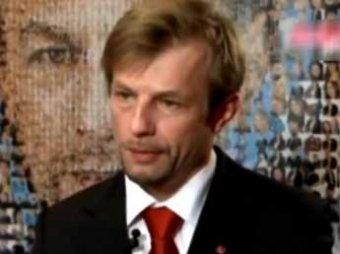 Арест мэра Ярославля: в СМИ попало видео передачи Урлашову взятки