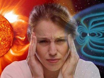 Ученые ждут сильные магнитные бури в августе