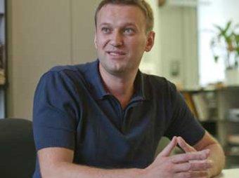 """Собянин поможет Навальному пройти """"муниципальный фильтр"""""""