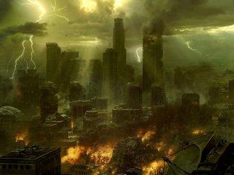 ИноСМИ: учёные из Шотландии назвали новую дату конца света