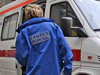 В Подмосковье первоклассница впала в кому после падения в яму с кипятком