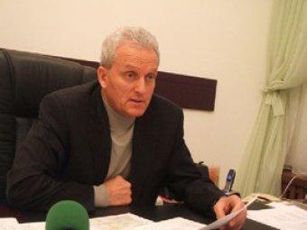 Мэр Феодосии скончался после покушения