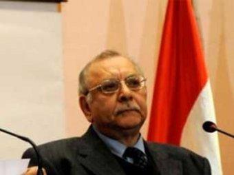 Преемник президента Египта принес присягу