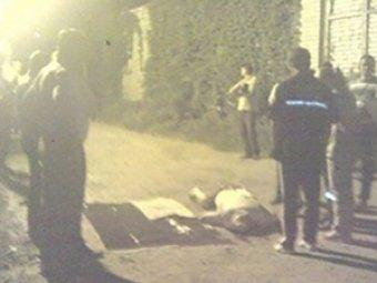 На Украине киллер убил чемпиона мира по дзюдо