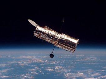 """Телескоп """"Хаббл"""" обнаружил новый спутник Нептуна"""
